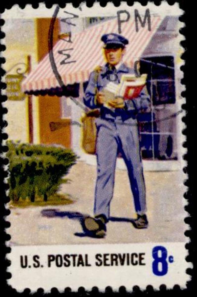 Postal City Carrier Assistant Stumbling Blocks—How the CCA Can Move