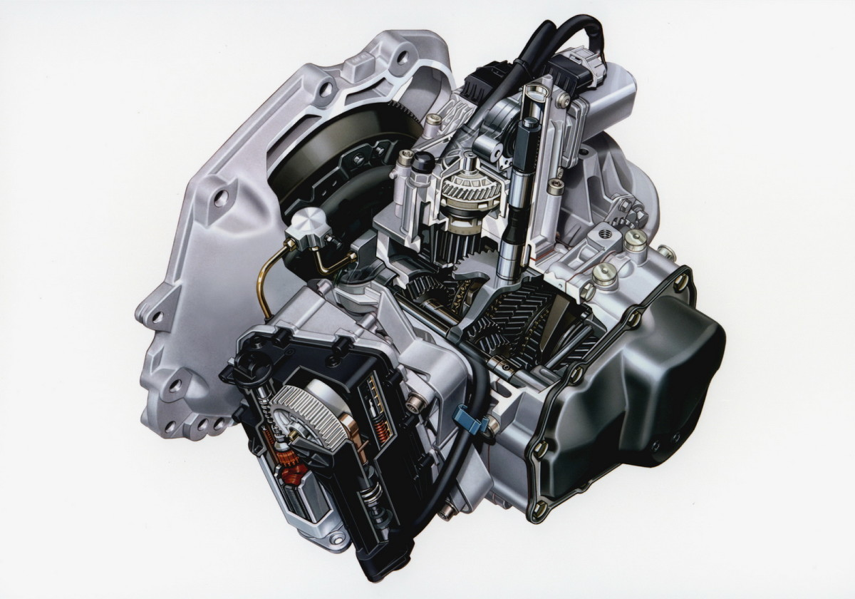 What Is A Semi Automatic Transmission Axleaddict