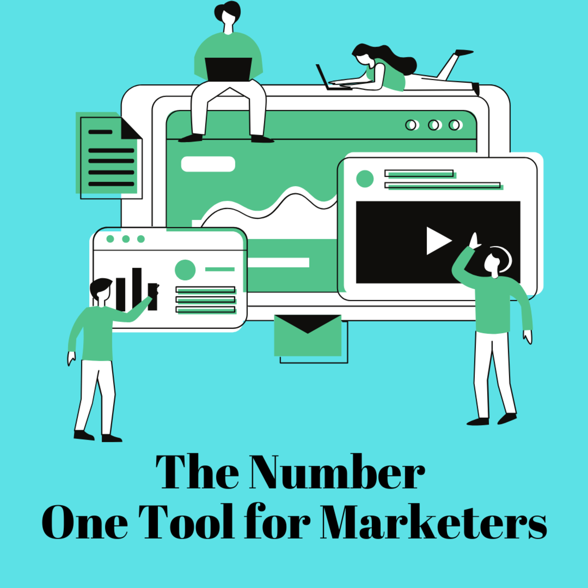 The Number One Tool for Marketers to Stay on Top of the Game