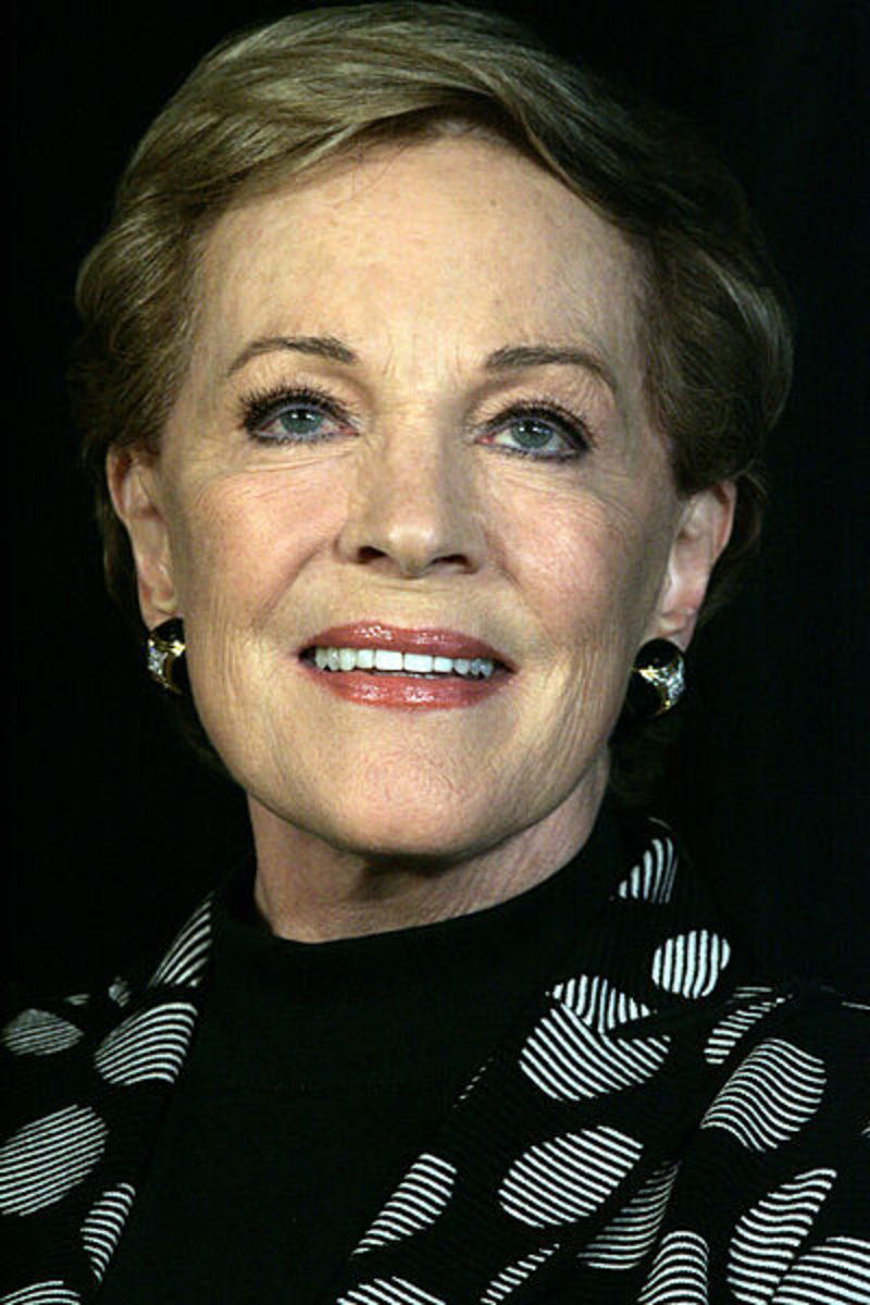 "A Reader's Guide to ""Mandy"" by Julie Andrews Edwards"