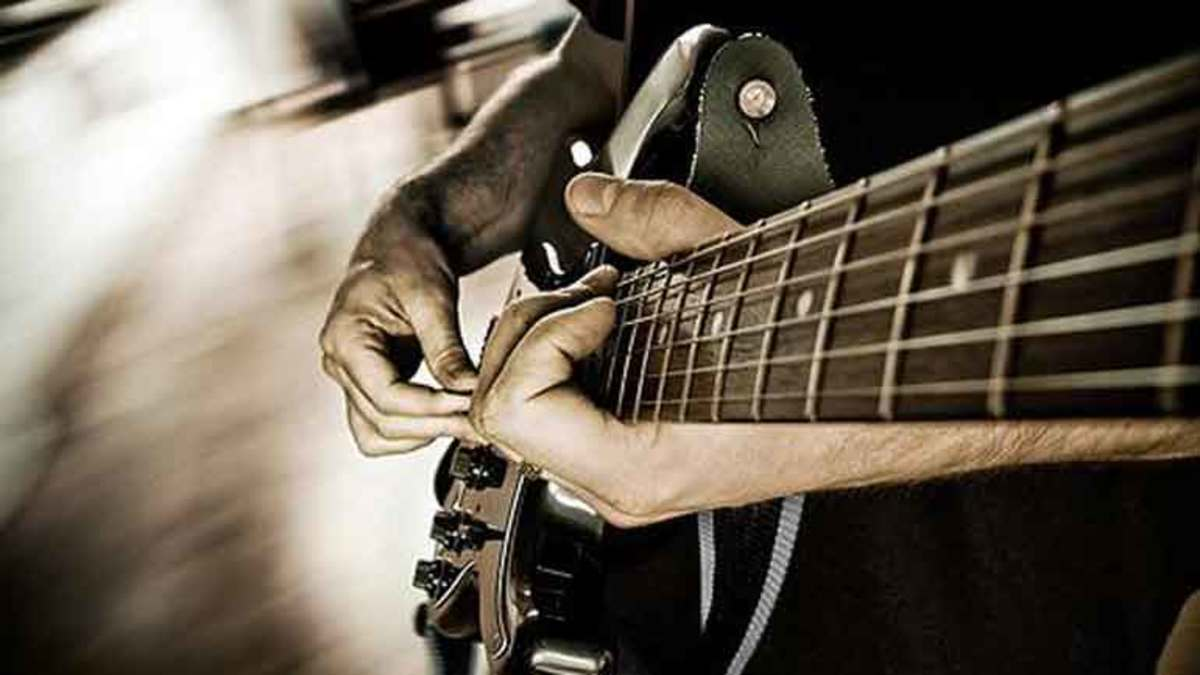 8 Things That Will Improve Your Guitar Playing