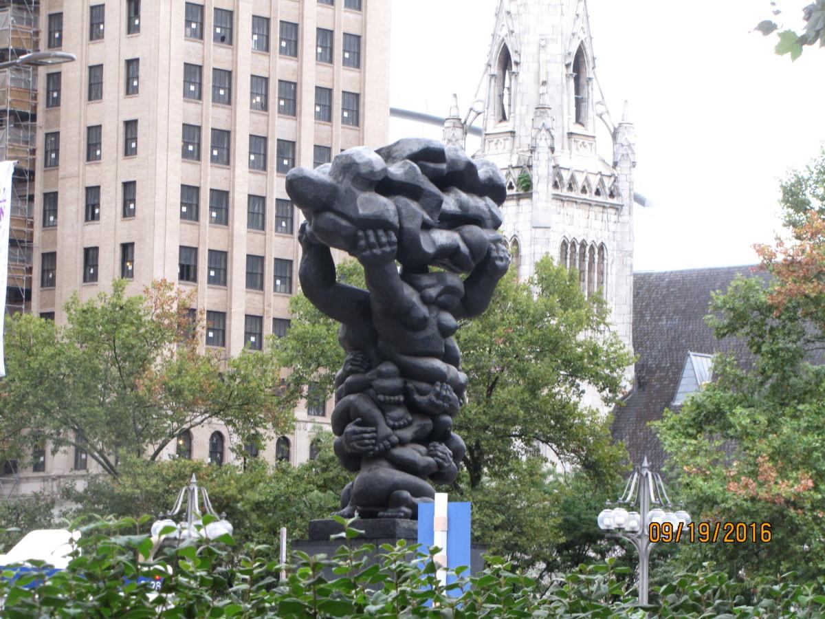 The Essence of Philadelphia in Eight Photos