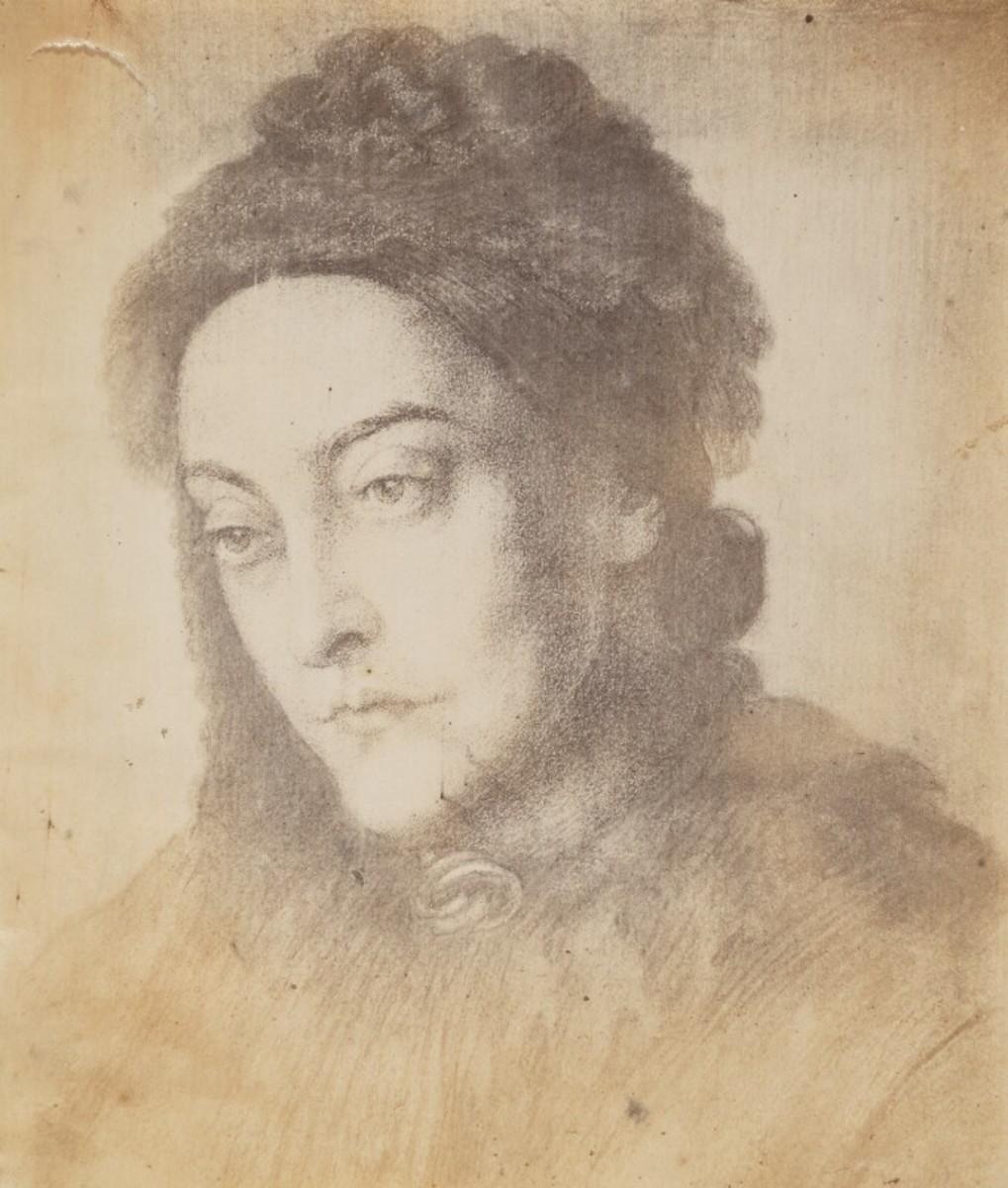 Christina Rossetti's