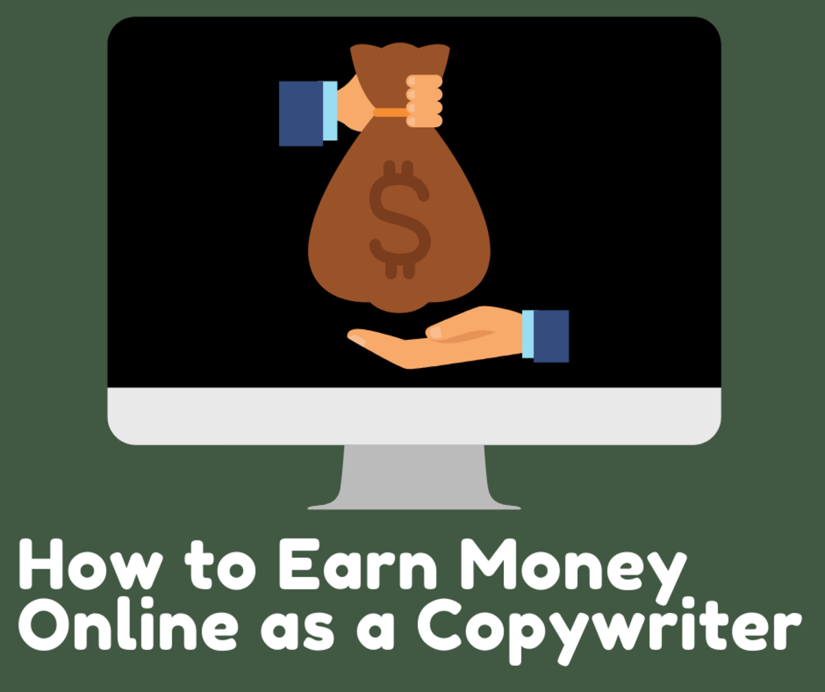 How to Earn Money Online as a Copywriter