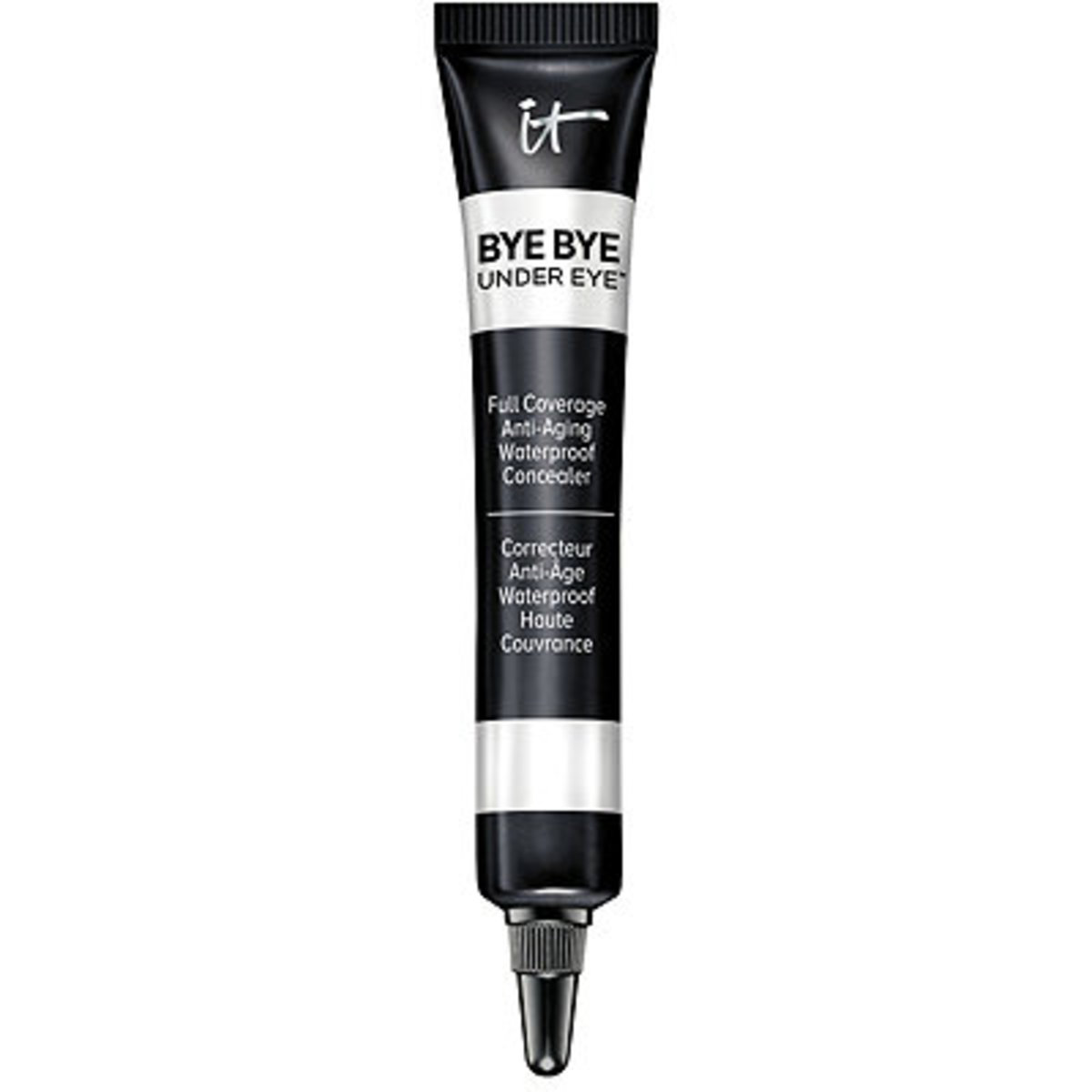 Review of the It Cosmetics Bye Bye Under Eye Concealer