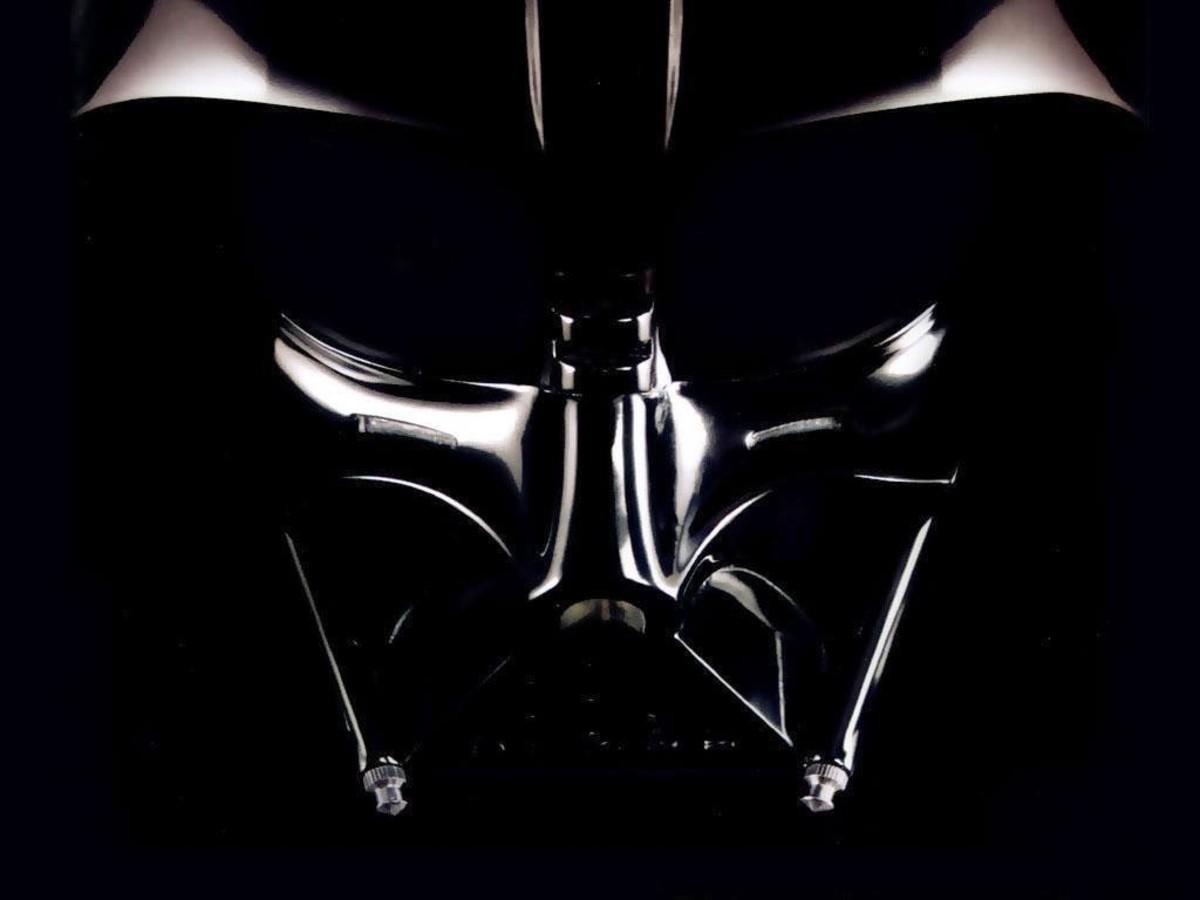 4 Defenses of Anakin Skywalker