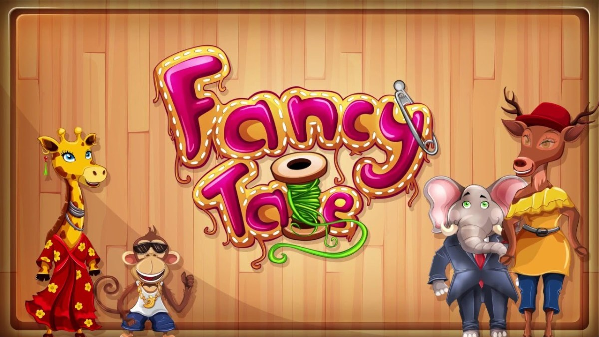 A Look Inside Match 3 Game: Fancy Tale