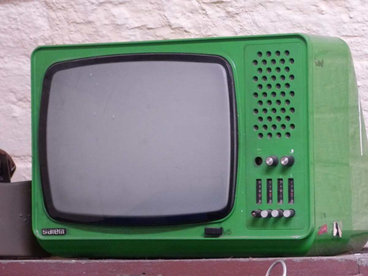 Is TV killing your productivity?