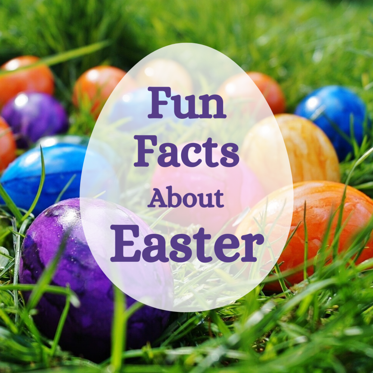 10 Fun and Interesting Facts About Easter for Kids