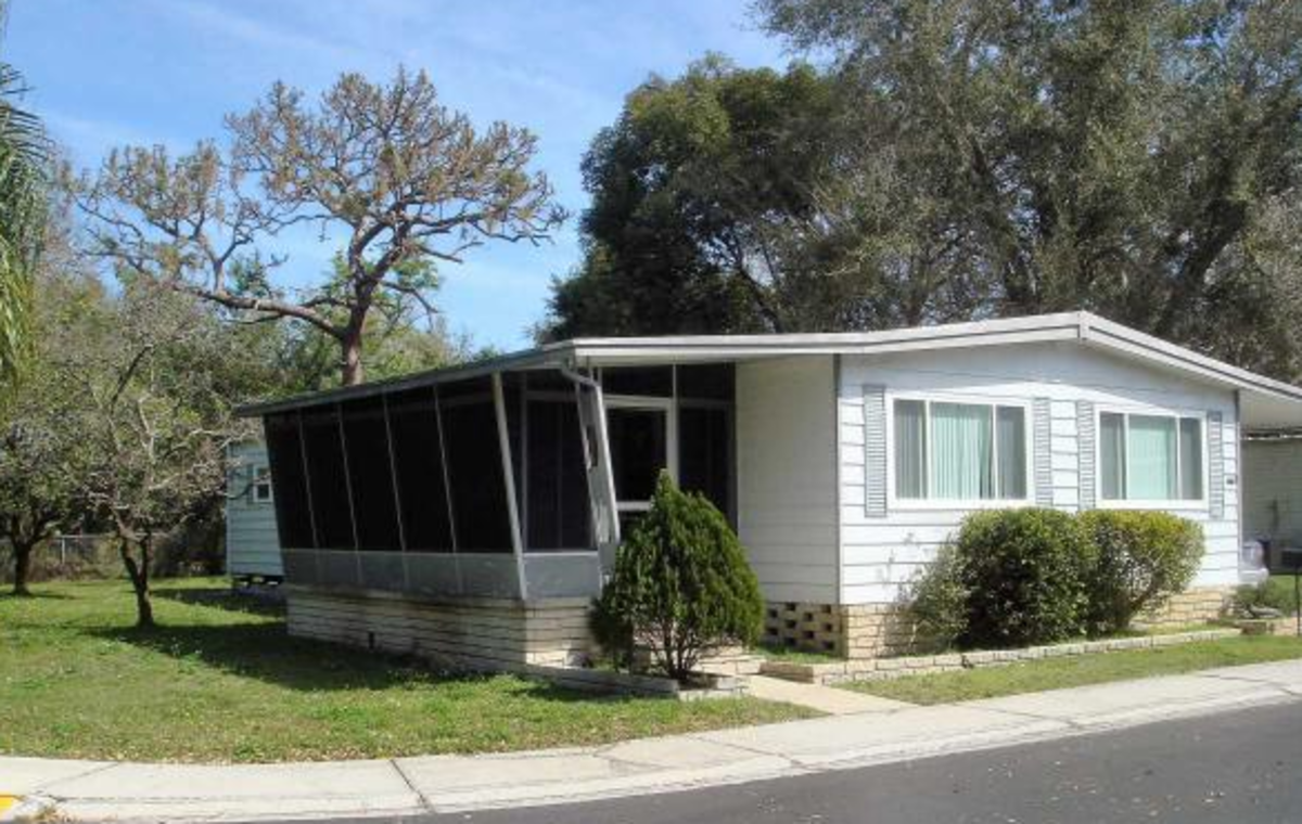 How to Determine the True Value of a Mobile Home