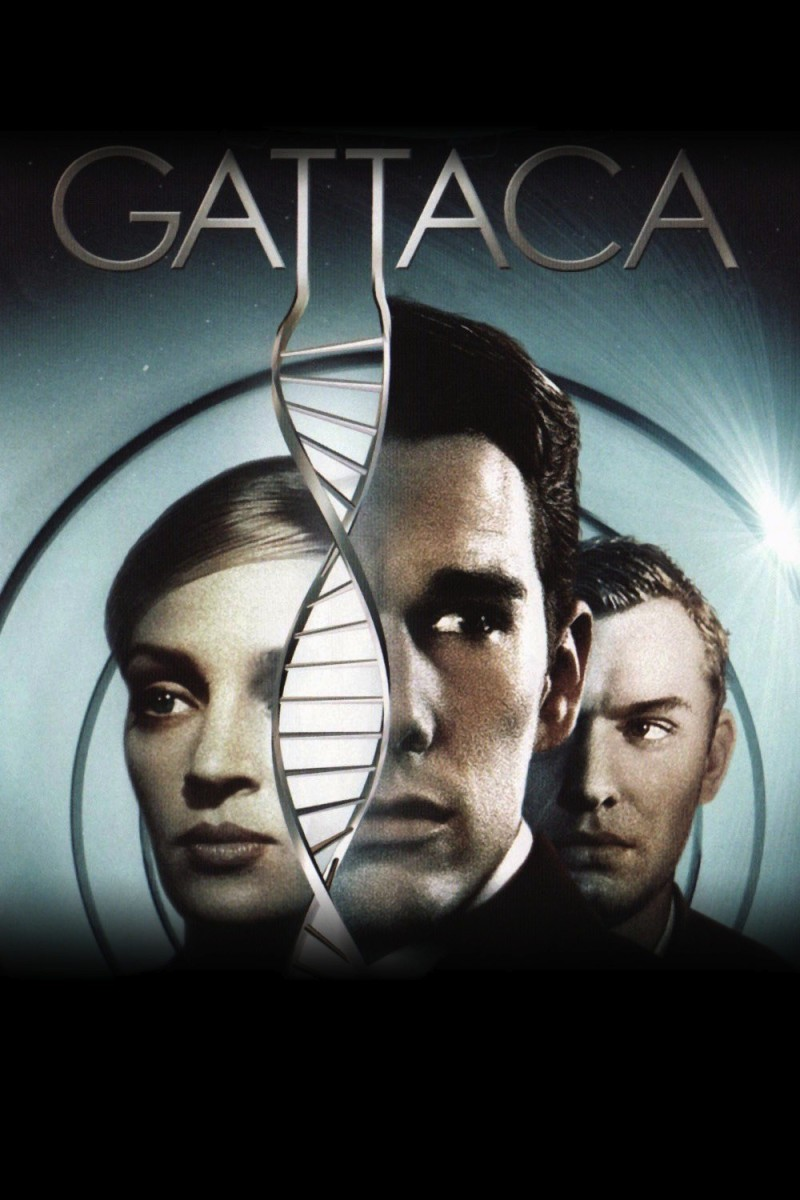 gattaca behind the scenes