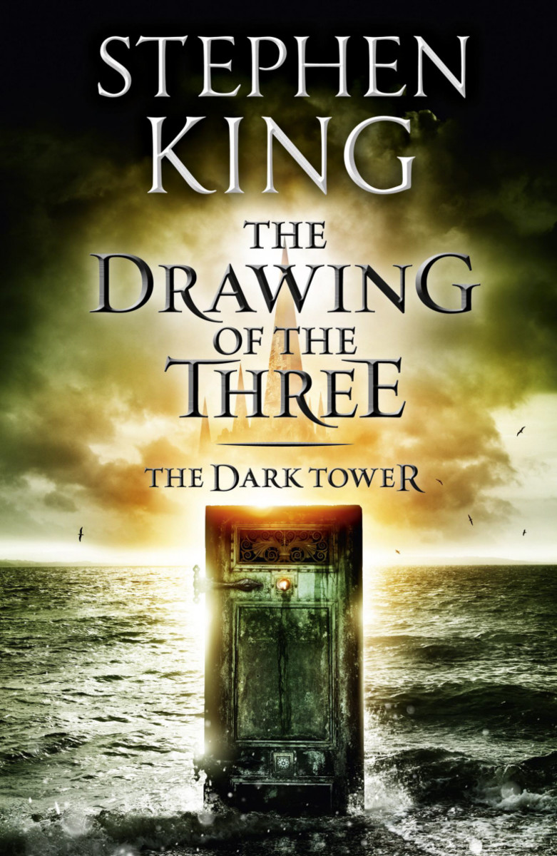 The Drawing of Three: A Walk On The Wild Side