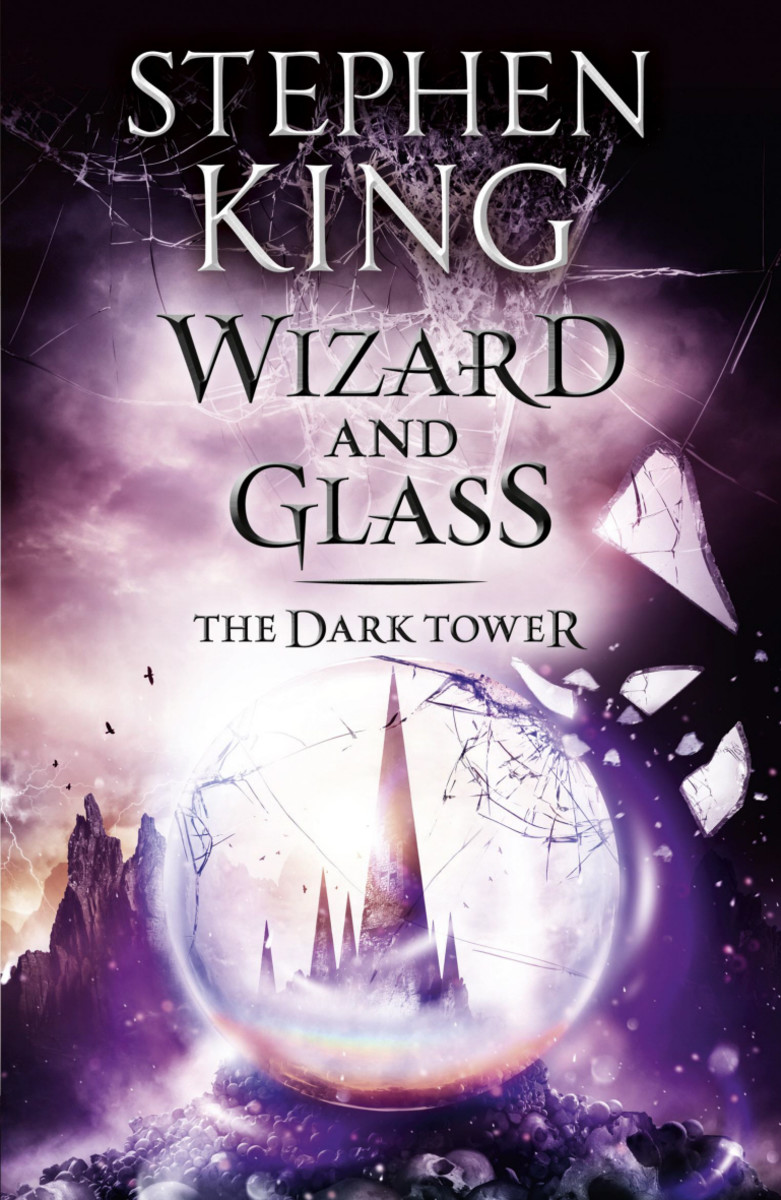 Wizard and Glass: Forbidden Love in the World That Has Moved On