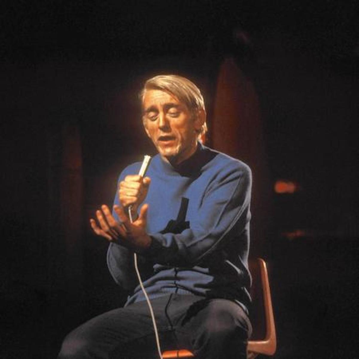 Rod McKuen:  An American Success Story