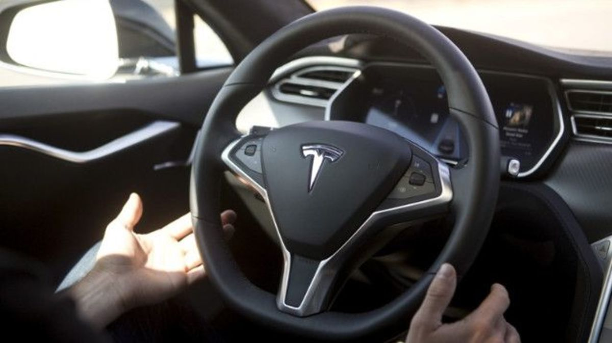 Tesla: Why It Is Rising to Success