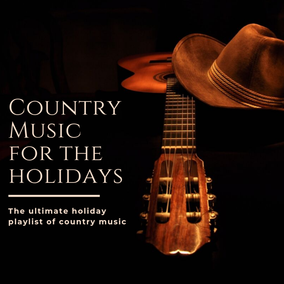 This article includes 40 of the most festive songs that country music has to offer.