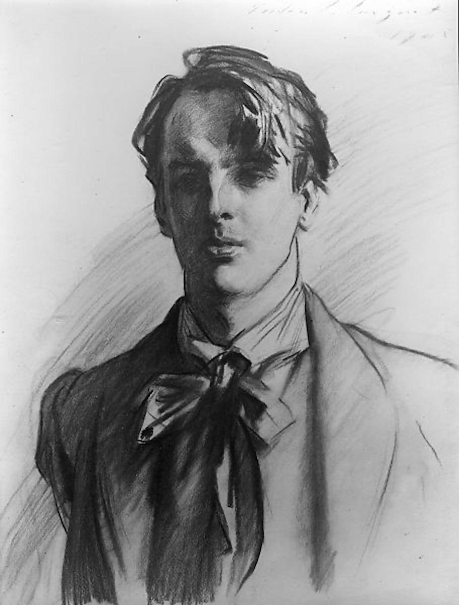 William Butler Yeats'