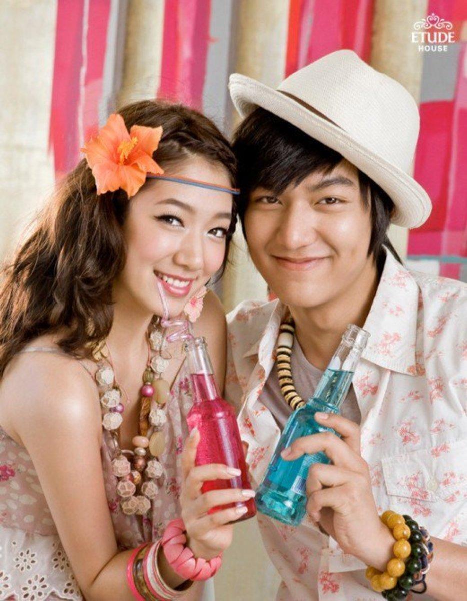 Top 10 Best Korean Drama Couples Ever