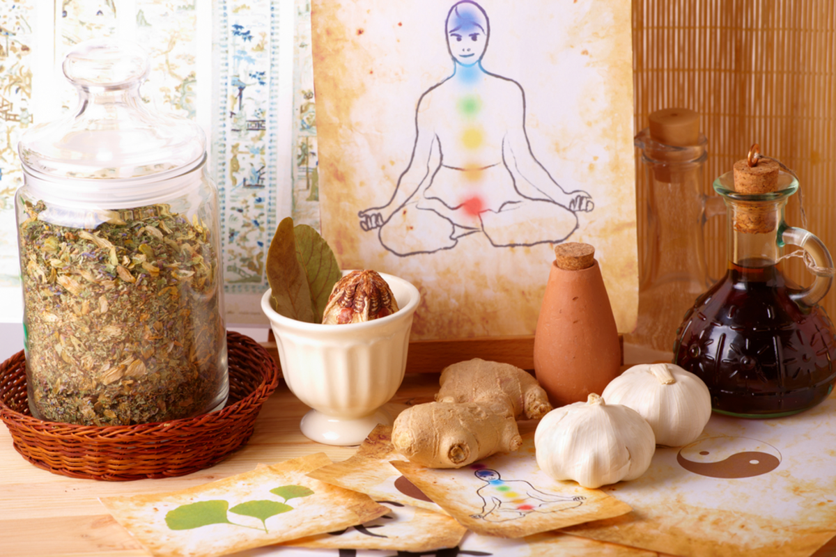 Culinary Herbs and Spices That Heal - Explore the Medicinal Magic in Your Kitchen