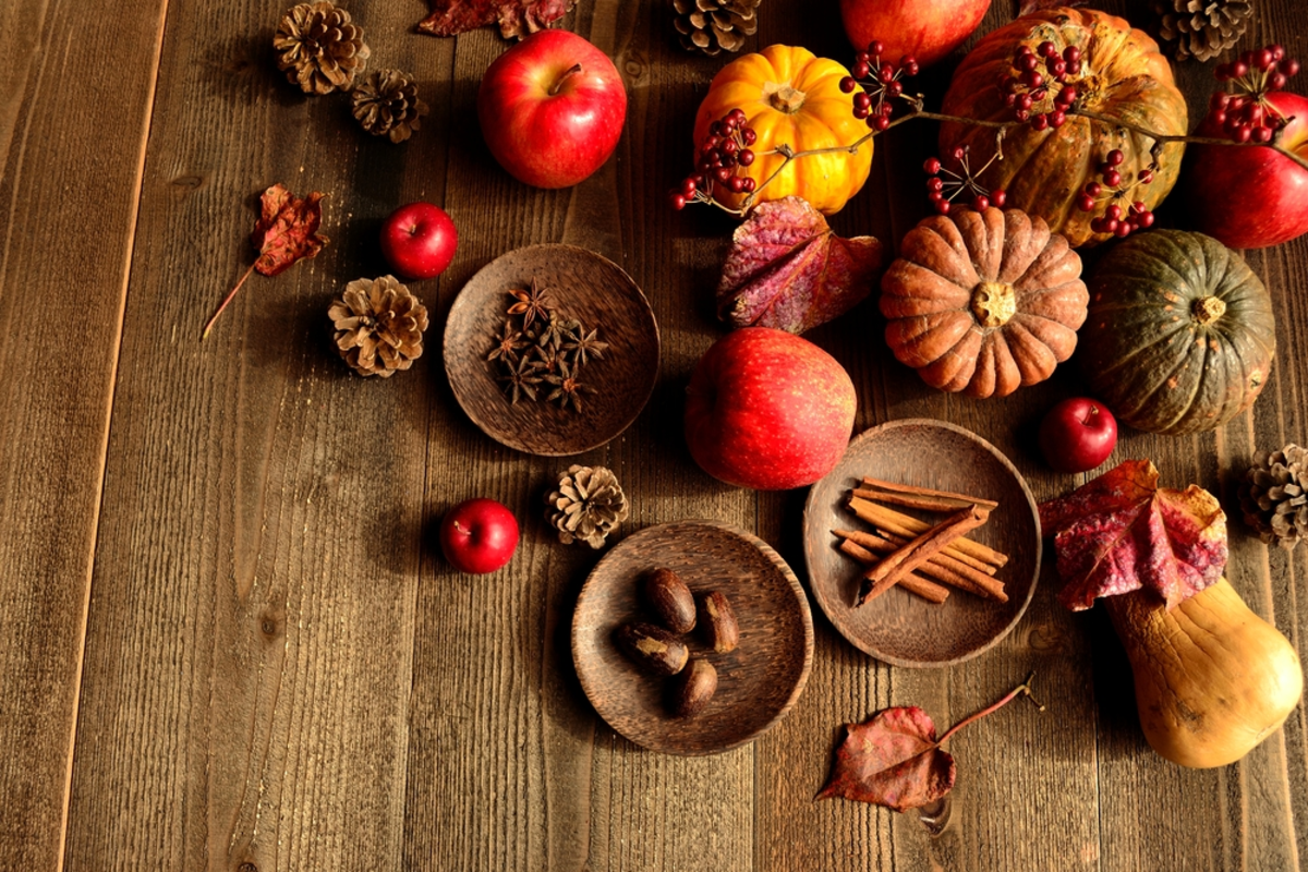 Culinary herbs and spices that heal explore the for How to make pumpkin spice essential oil