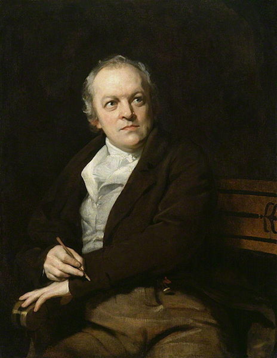 William Blake's