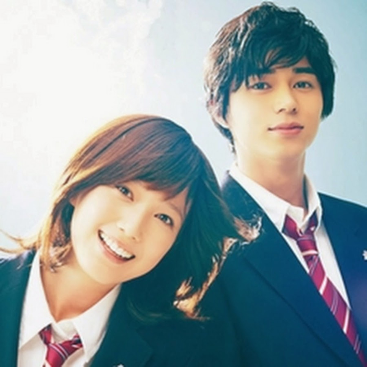 Top 15 Live Action Shoujo Romance Movies