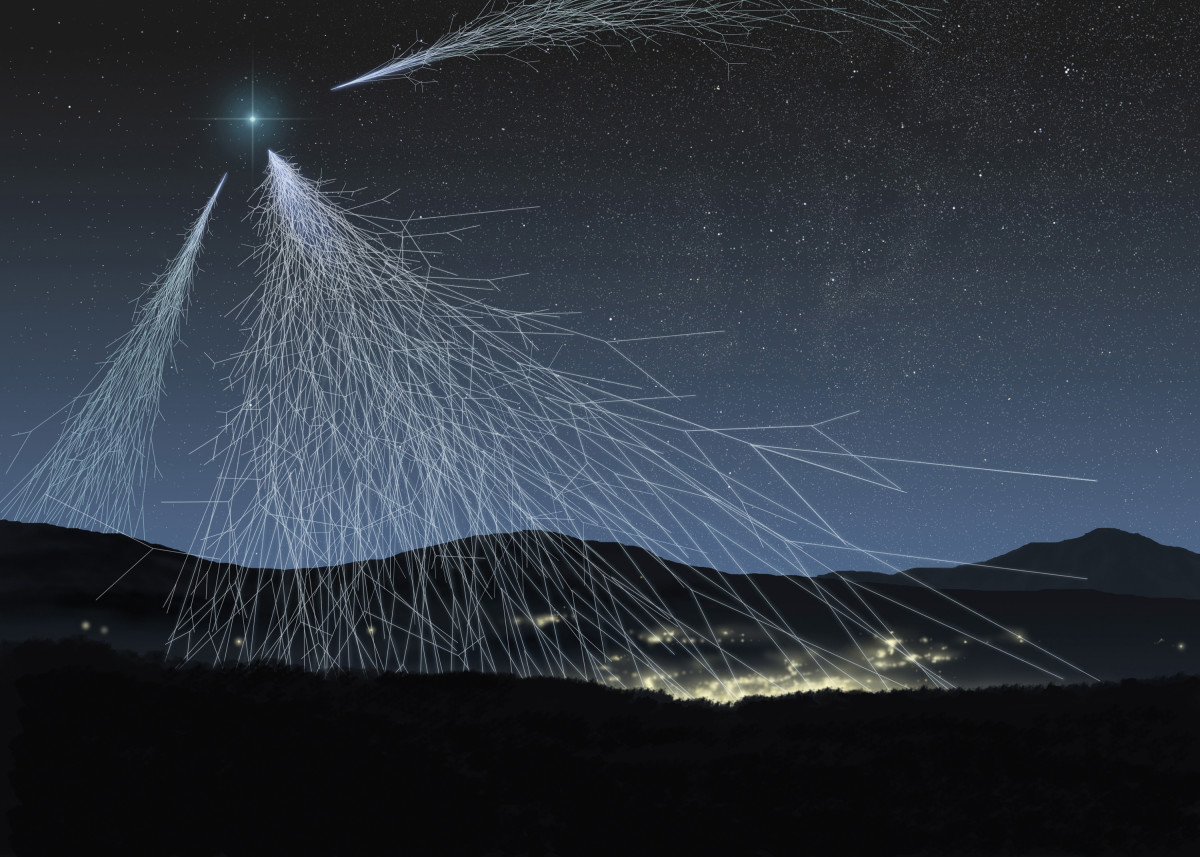 What Are Cosmic Rays and What Do They Reveal About the Universe?