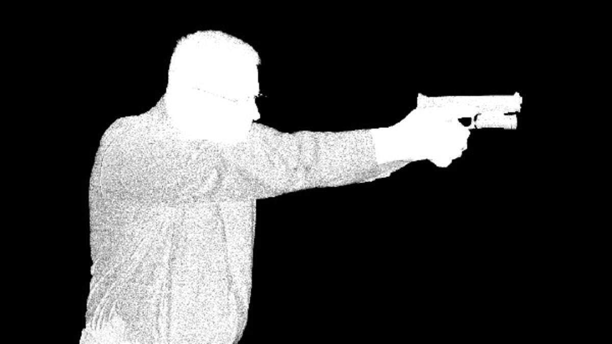 The Fundamentals of Pistol Shooting