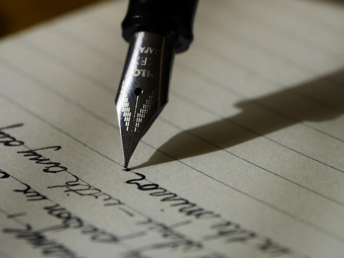 Fun Ways to Become a Good Writer