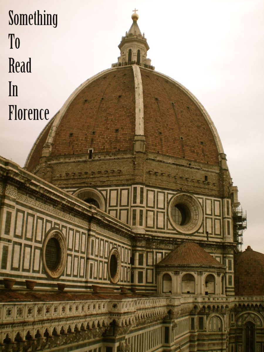 Some Reading Suggestions for Visiting Florence
