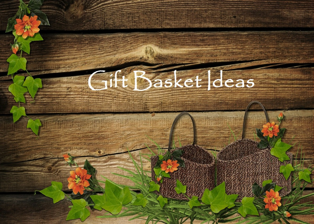 DIY Gift Basket Ideas for Any Occasion