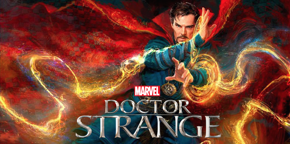 Marvel Raises the Stakes with Dr. Strange (Spoiler Alert)