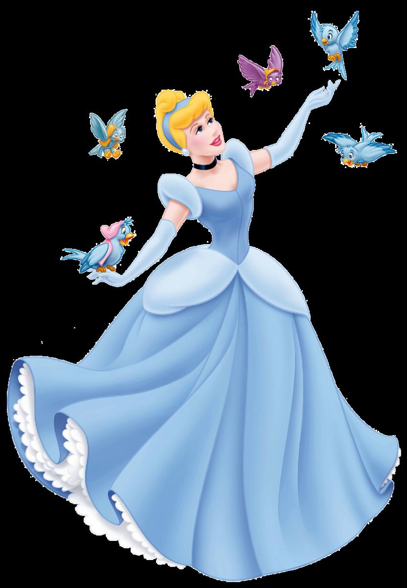 The Top Ten Disney Princesses Reelrundown