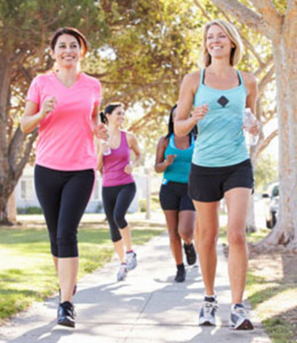Can Simply Walking Really Help You Lose Fat?
