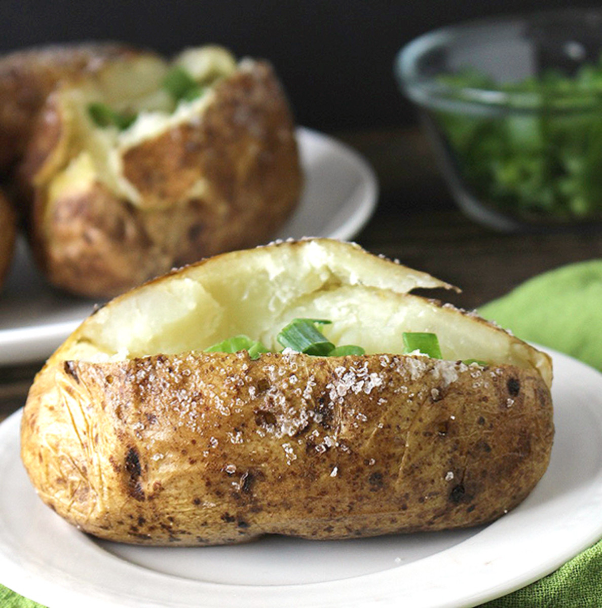 15 Ways to Turn Your Baked Potato Into an Amazing Complete Meal