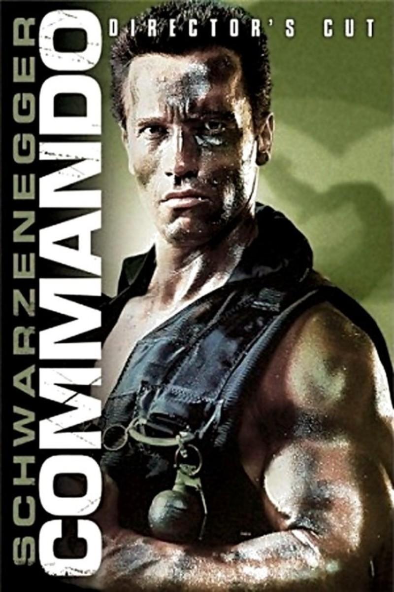 Should I Watch..? 'Commando'