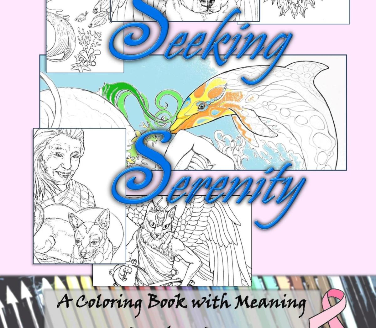 Adult Coloring Books: Childish or Beneficial?