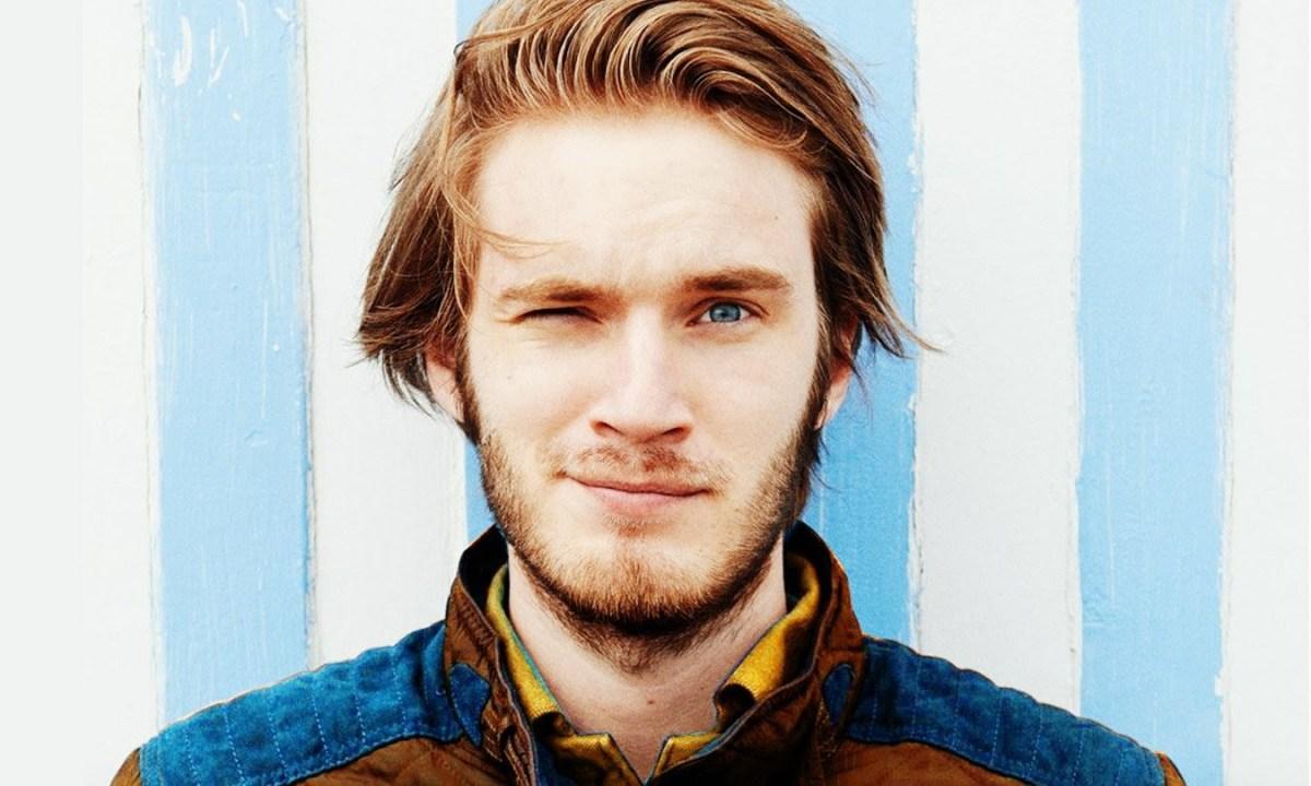 Felix Kjellberg—AKA PewDiePie—boasts more than 100 million subscribers.