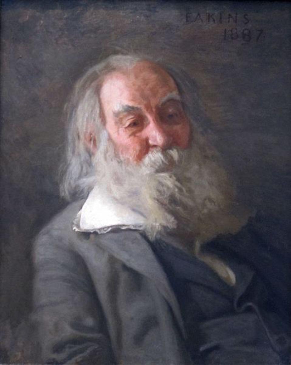 Walt Whitman's