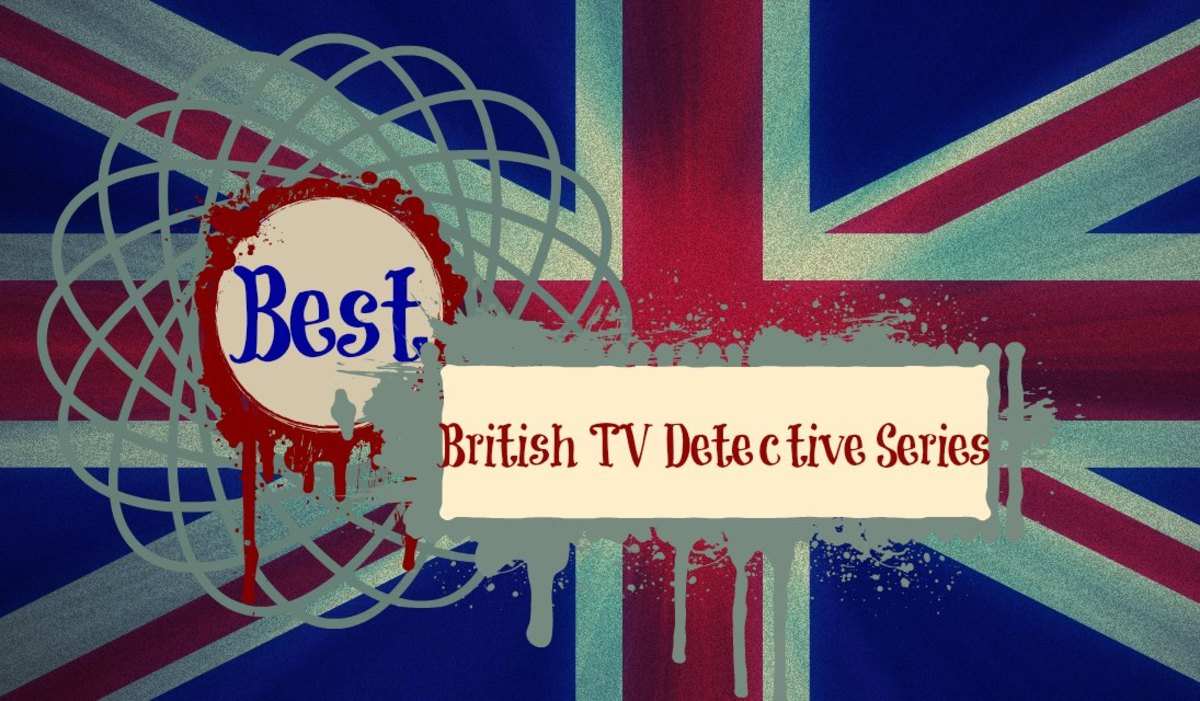 Great British TV