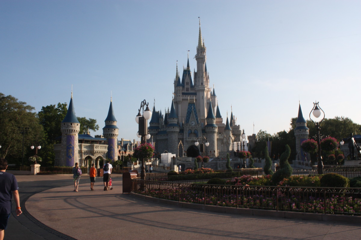 Planning a Disney World Trip in 3 months or less