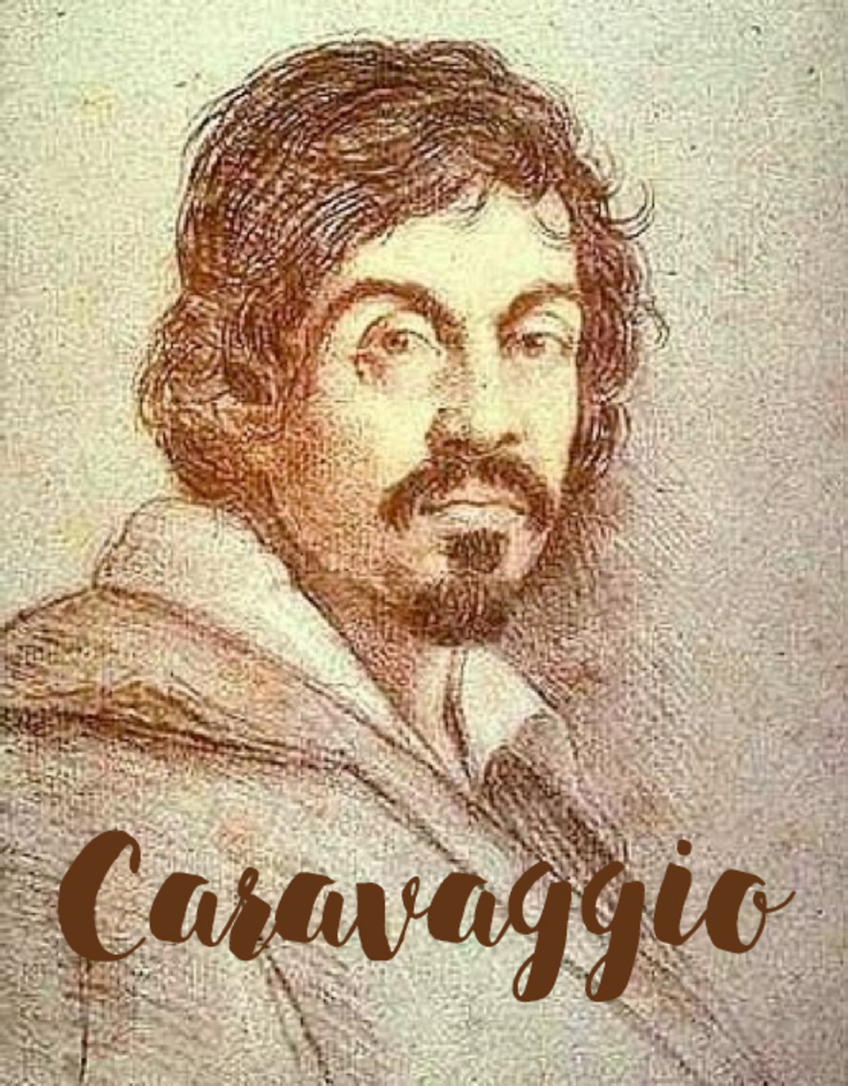 Artists Who Died Before 40: Caravaggio