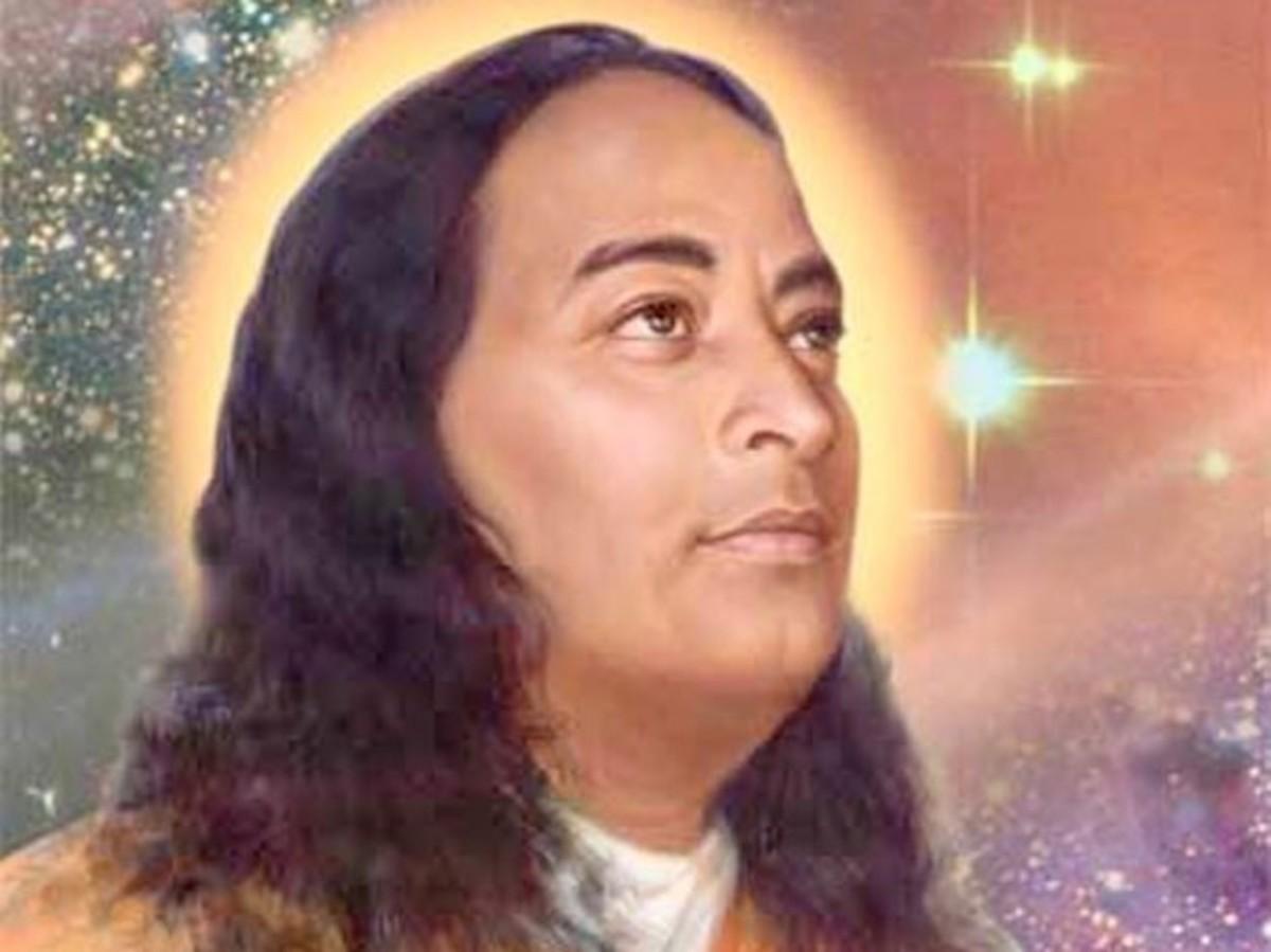 Paramahansa Yogananda S To The Aurora Borealis Owlcation