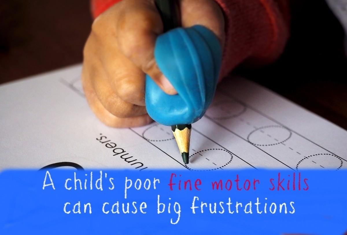 20 Activities to Strengthen Your Preschooler's Fine Motor Skills