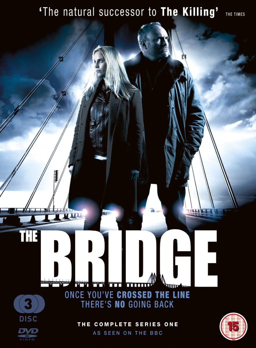The Bridge - Best Nordic Crime TV Review