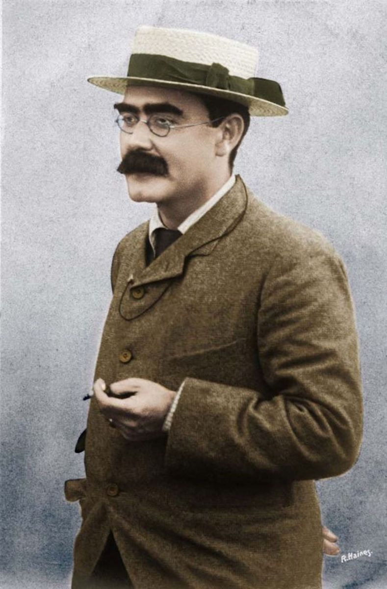 Rudyard Kipling's