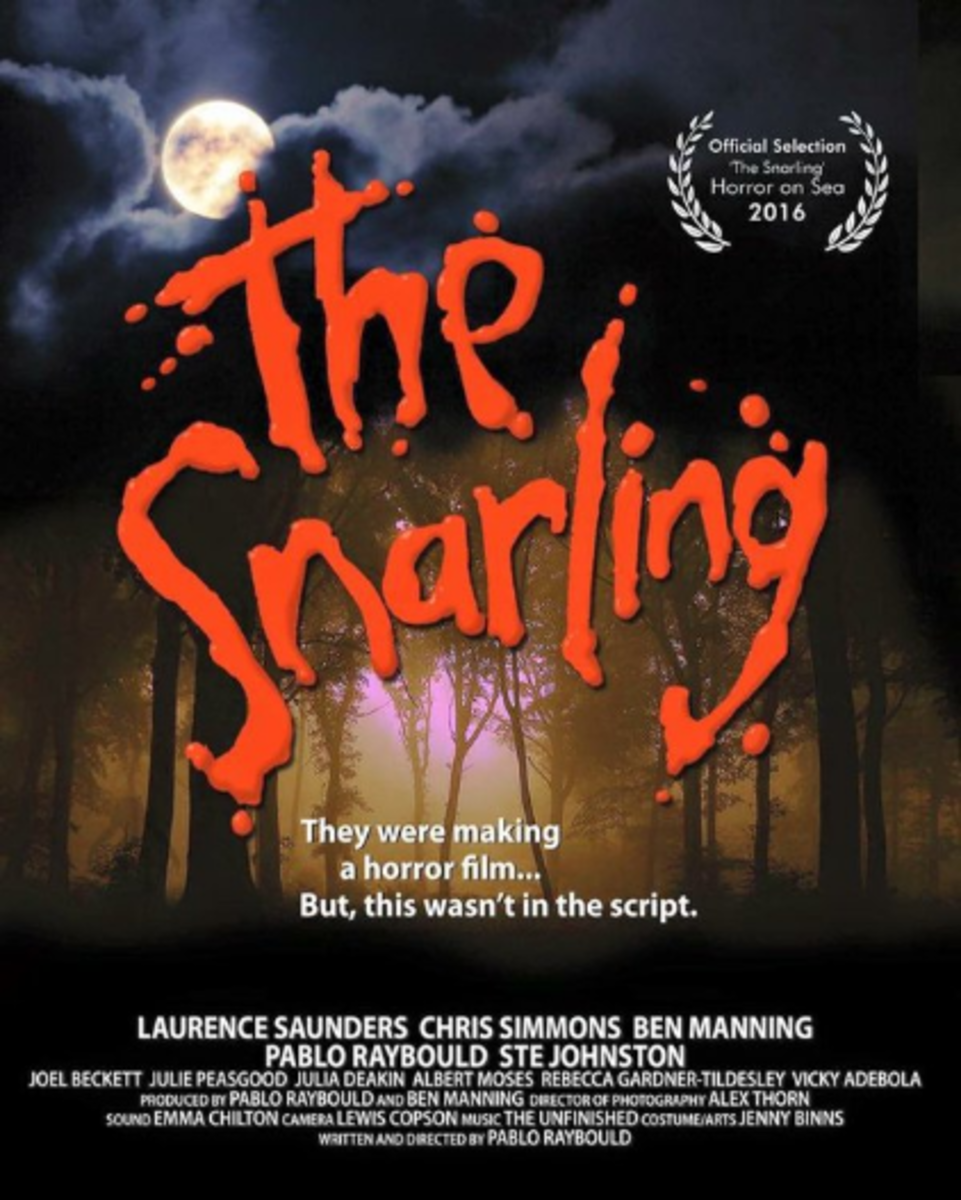 The Snarling - Indie Horror Comedy Review