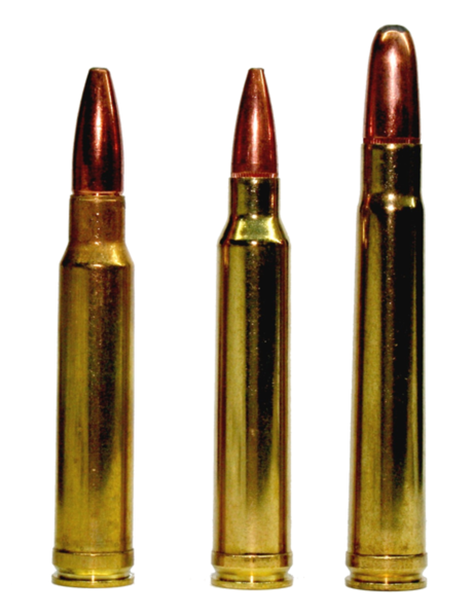 The .300 Winchester Magnum: The Best Hunting Cartridge?