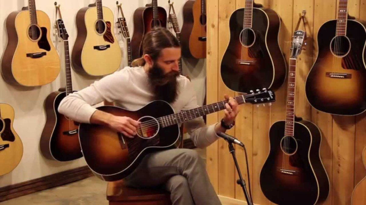 5 Best Parlor Guitars Spinditty