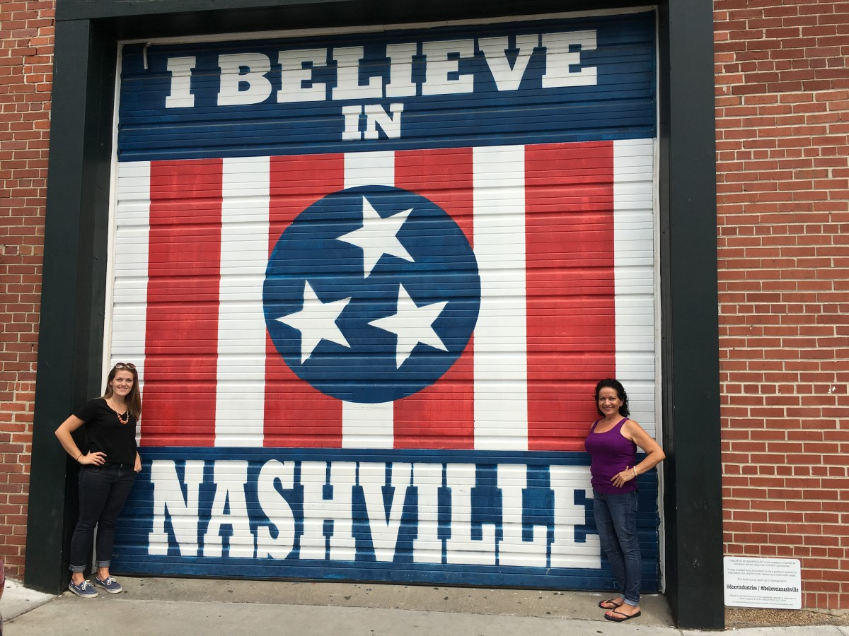 Celebrate Your Birthday the Nashville Way